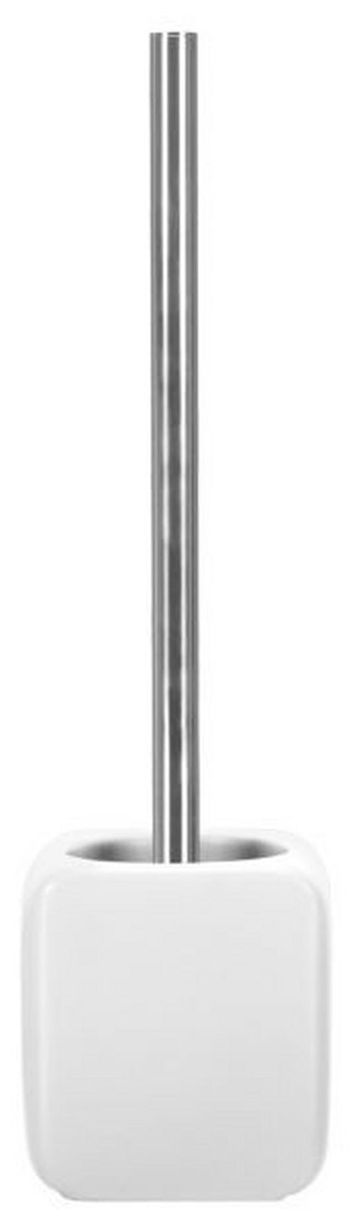 WC-BÜRSTENGARNITUR - Basics (38/10,8cm) - Kleine Wolke