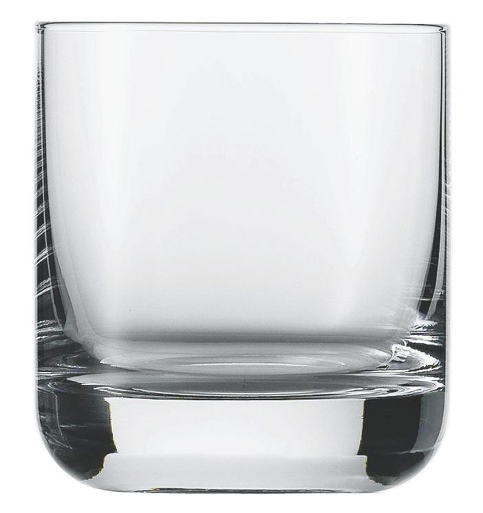 WHISKYGLAS 285 ml Convention - Klar, Basics, Glas (0,285l) - SCHOTT ZWIESEL