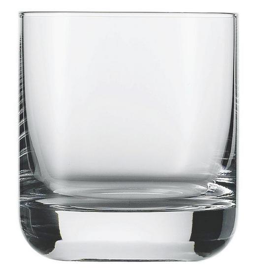 WHISKYGLAS - Klar, KONVENTIONELL, Glas (0,285l) - Schott Zwiesel