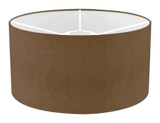 LEUCHTENSCHIRM  Braun  Textil - Braun, Design, Textil (45cm) - Joop!