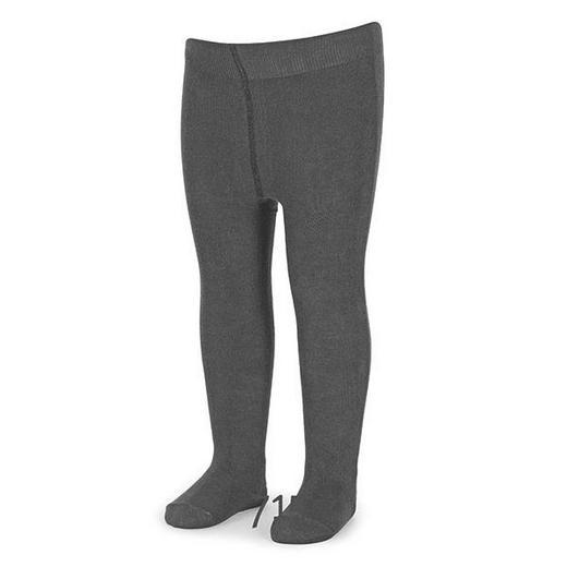 STRUMPFHOSE - Dunkelgrau, Basics, Textil (122/128) - Sterntaler