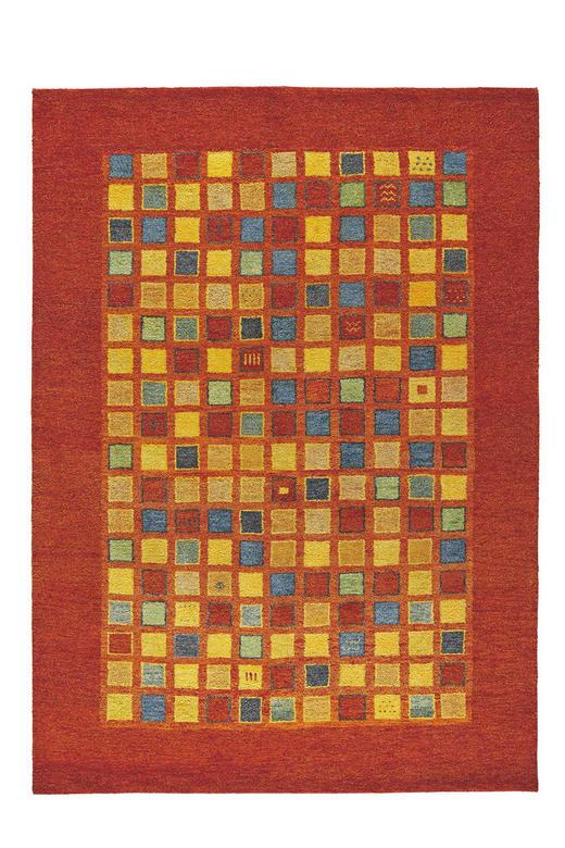 ORIENTTEPPICH  120/180 cm  Terra cotta - Terra cotta, Basics, Textil (120/180cm) - Esposa