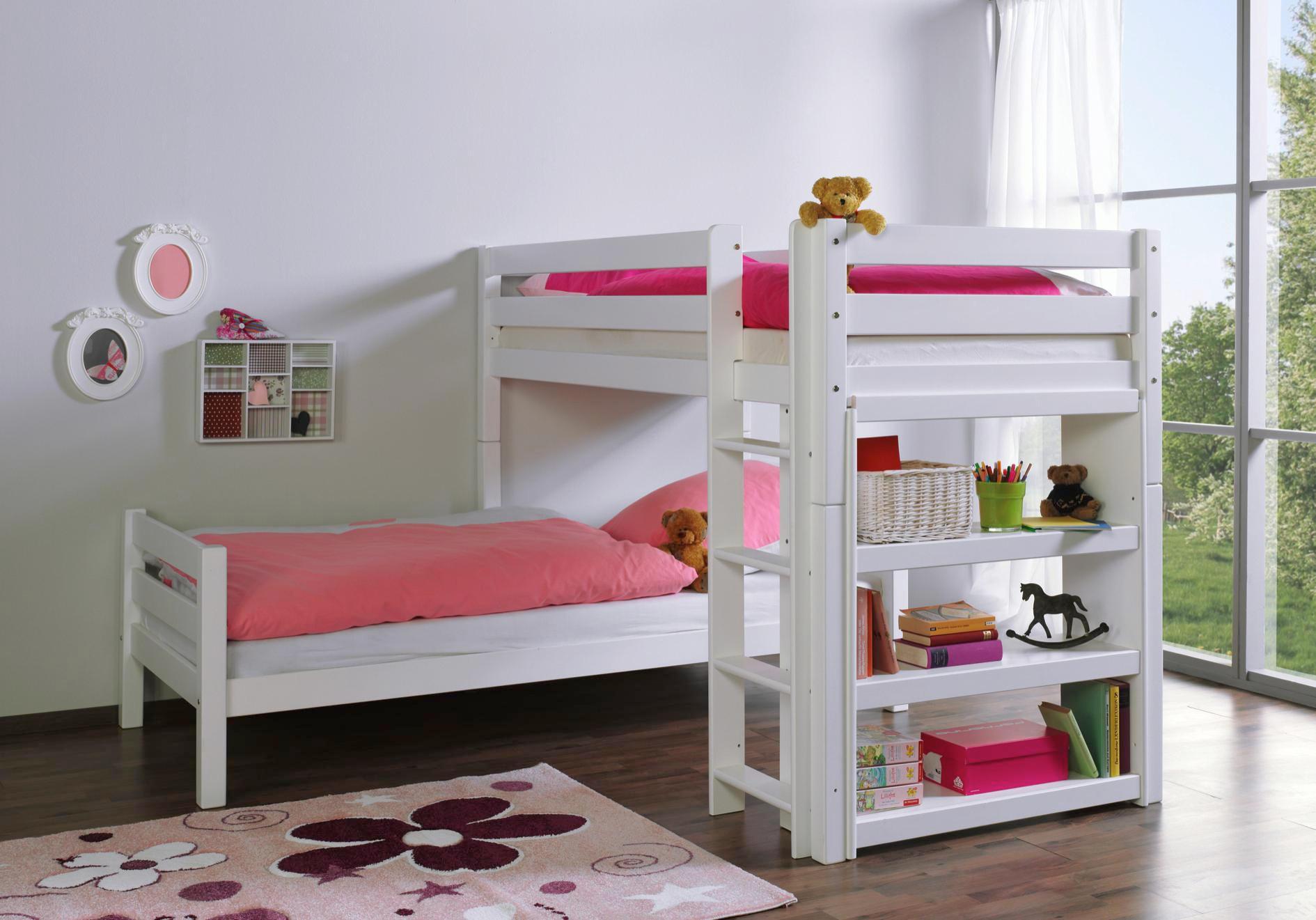 Etagenbett Drei Schlafplätzen : Etagenbetten online bestellen xxxlutz
