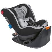 Kinderautositz 2 EASY - Schwarz/Grau, KONVENTIONELL, Kunststoff/Textil - Chicco