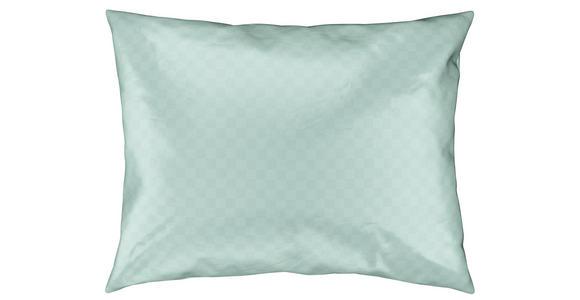 BETTWÄSCHE 200/200 cm  - Mintgrün, Basics, Textil (200/200cm) - Ambiente