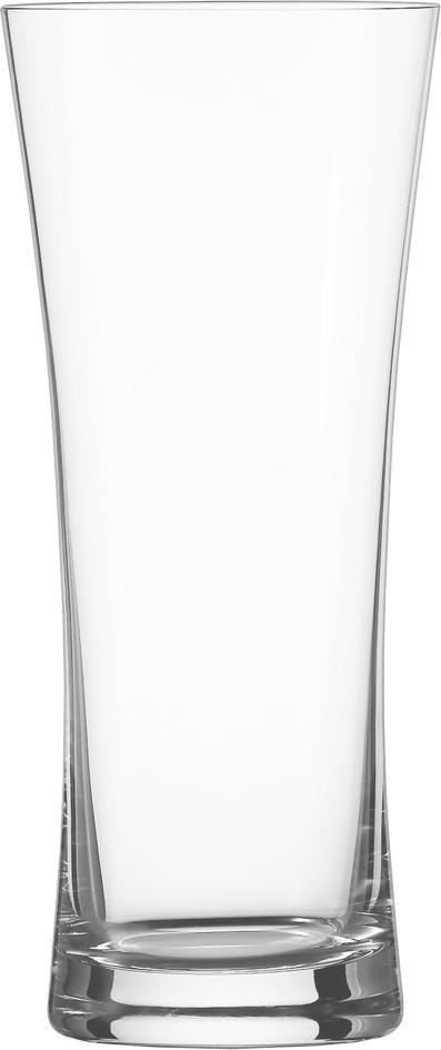 WEIZENBIERGLAS - Klar, Basics, Glas (28/19.8/21.1cm) - SCHOTT ZWIESEL
