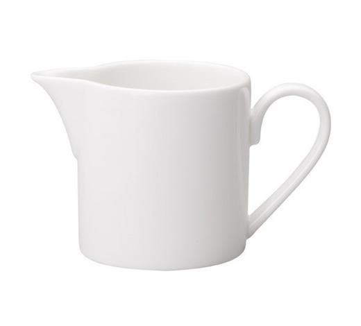 MILCHKÄNNCHEN 200 ml - Weiß, KONVENTIONELL, Keramik (0,2l) - Villeroy & Boch
