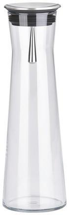 KARAFFE 1,1 l - Basics, Glas (1,1l) - NOVEL