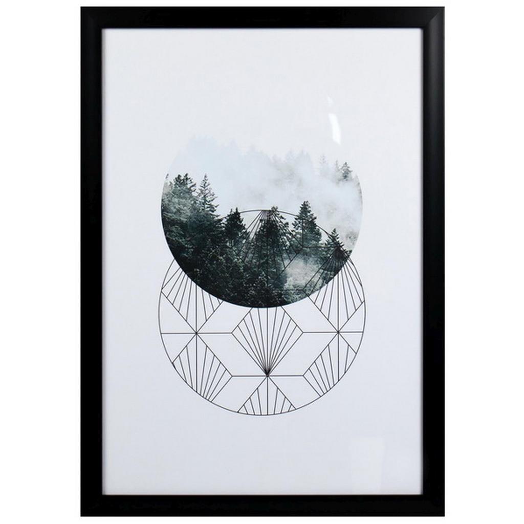 Monee Kunstdruck 50/70 cm