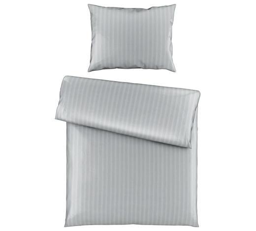 BETTWÄSCHE 140/200 cm - Grau, Basics, Textil (140/200cm) - Ambiente