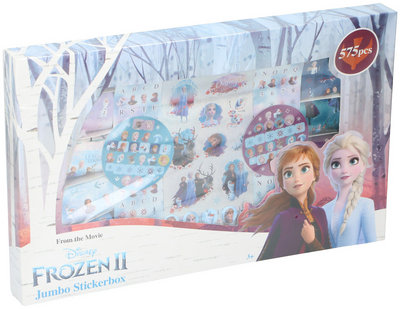 Disney Sticker frozen ii