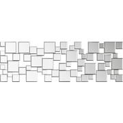 OGLEDALO - boje srebra, Design (120/38/1,9cm) - Xora