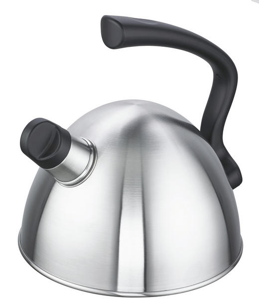 WASSERKESSEL - Edelstahlfarben, Basics, Metall (1,1kg)