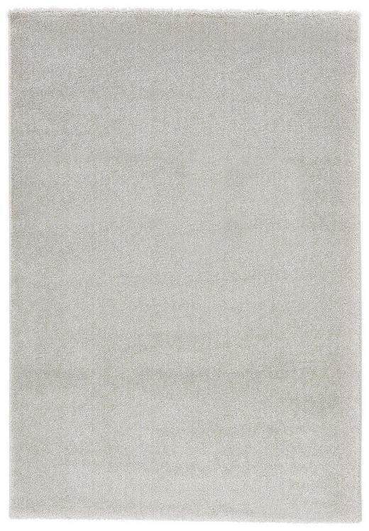 HOCHFLORTEPPICH  140/200 cm  gewebt  Beige - Beige, Basics, Kunststoff/Textil (140/200cm) - NOVEL