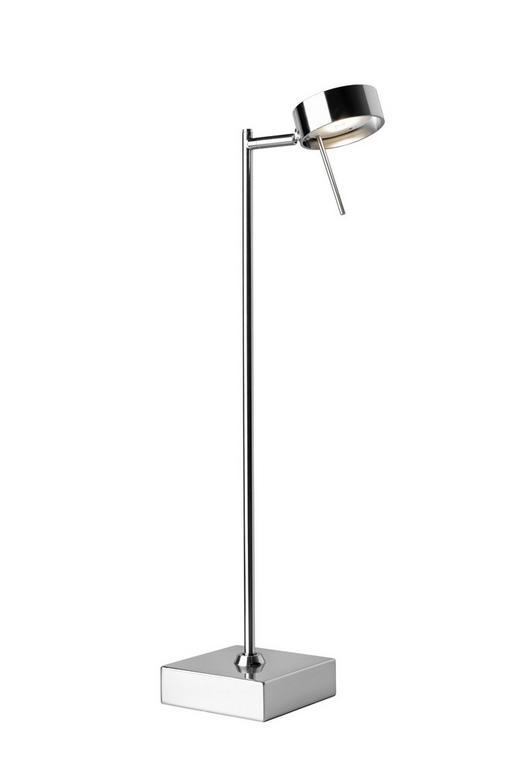 LED-TISCHLEUCHTE - MODERN, Metall (12/56cm)