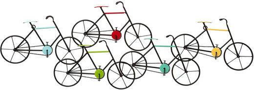 GARDEROBENLEISTE Multicolor - Multicolor, Design, Metall (103/37/6cm) - Carryhome