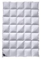 POPLUN CJELOGODIŠNJI - bijela, Konvencionalno, tekstil (220/240cm) - Billerbeck