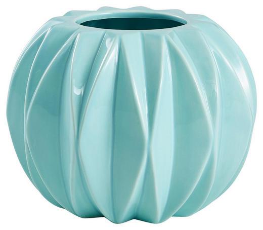 VASE 12 cm - Mintgrün, Design, Keramik (12cm) - Ambia Home