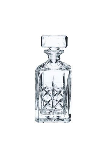 STEKLENICA ZA ŽGANJE HIGHLAND - prosojna, Konvencionalno, steklo (24,4cm)