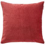 KISSENHÜLLE Bordeaux 50/50 cm  - Bordeaux, Trend, Textil (50/50cm) - Ambiente