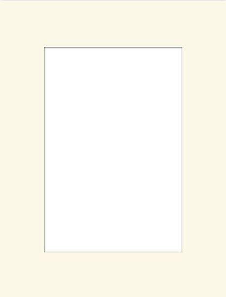 PASSEPARTOUT in Creme - Creme, KONVENTIONELL, Papier (30/40/0.3cm)