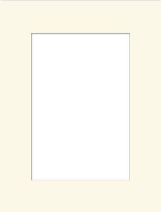 PASSEPARTOUT in Creme - Creme, KONVENTIONELL, Papier (40/50/0.3cm)
