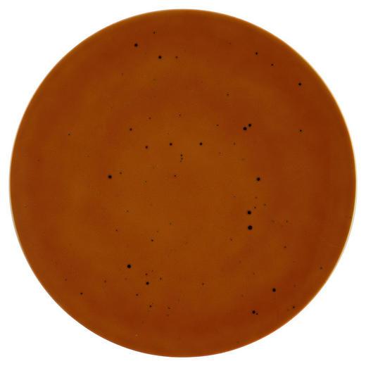 SPEISETELLER Keramik Porzellan - Terra cotta, Basics, Keramik (26cm) - Seltmann Weiden