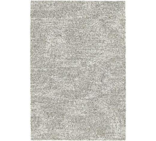WEBTEPPICH  160/230 cm  Hellgrau   - Hellgrau, Basics, Textil (160/230cm) - Novel