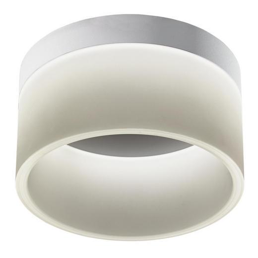 LED-DECKENLEUCHTE - Weiß, Design, Metall (20/11cm) - Helestra