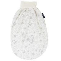 STRAMPELSACK SCHLUPF-MÄXCHEN - Beige, Basics, Textil (35/46+7cm) - Alvi