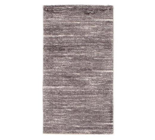FLACHWEBETEPPICH  200/290 cm  Dunkelgrau   - Dunkelgrau, Design (200/290cm) - Novel