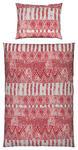 BETTWÄSCHE 140/200 cm - Bordeaux, LIFESTYLE, Textil (140/200cm) - Esposa