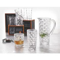 4/1 KOZAREC BOSSA NOVA, 395ML - Basics, steklo (15cm) - Nachtmann