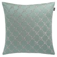 OKRASNA BLAZINA J-BRILLIANT - meta zelena/bež, Trendi, tekstil (40/40cm) - Joop!