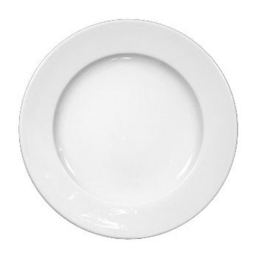 SPEISETELLER Keramik Porzellan - Weiß, Basics, Keramik (26cm) - Seltmann Weiden