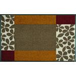 FUßMATTE 40/60 cm  - Multicolor, Basics, Kunststoff/Textil (40/60cm) - Esposa