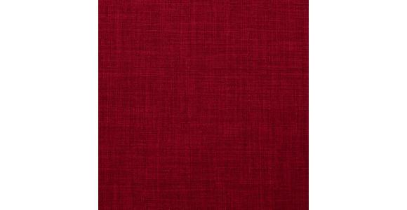 STUHL in Metall, Textil Rot  - Rot, Design, Textil/Metall (46/93/55cm) - Dieter Knoll