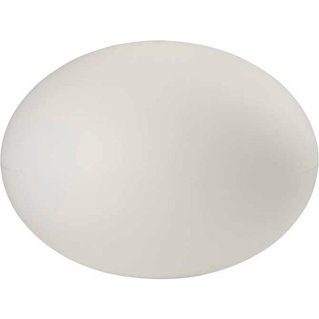 XXXLutz Außenkugelleuchte , 79651 - Apollo , Kunststoff , 41 cm , 008587011902 | Lampen > Tischleuchten > Kugelleuchten | XXXLutz