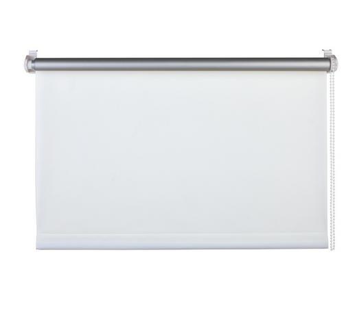 ROLLO - Weiß, Design, Kunststoff (90/210cm) - Homeware