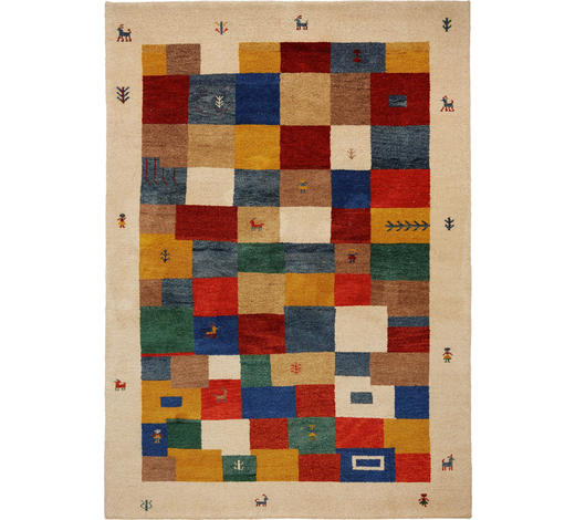 ORIENTTEPPICH 250/300 cm  - Multicolor, LIFESTYLE, Textil (250/300cm) - Esposa