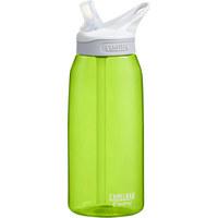 TRINKFLASCHE 1,0 l - Limette, Design, Kunststoff (1,0l)