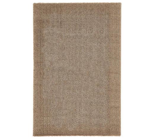 KOBEREC S VYSOKÝM VLASEM - pískové barvy, Konvenční, textil (160/225cm) - Esprit