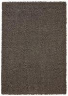 KOBEREC S VYSOKÝM VLASEM - šedá, Konvenční, textil (80/150cm) - Boxxx