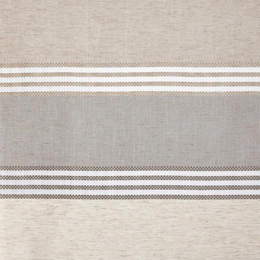 DEKOSTOFF Textil Grau - Grau, Textil (145cm) - ESPOSA