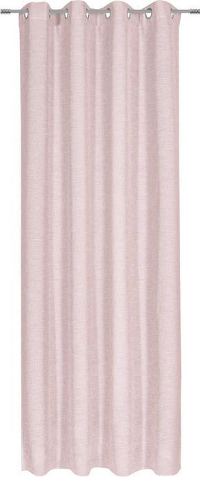 ÖLJETTLÄNGD - rosa, Klassisk, textil (140/245cm) - Esposa