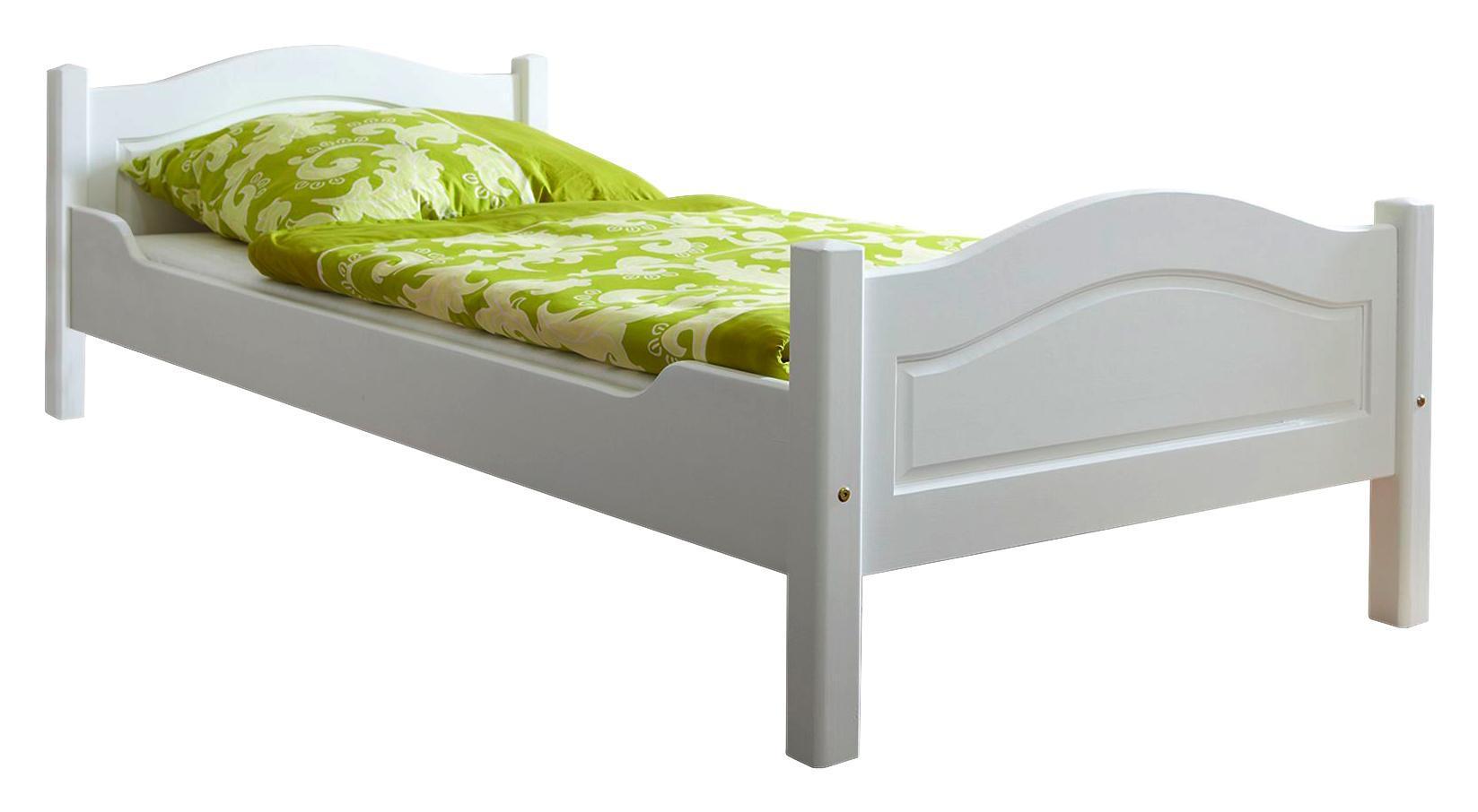 Wood Select Fu/ß f/ür Bett mehrere Befestigungsarten 25 cm