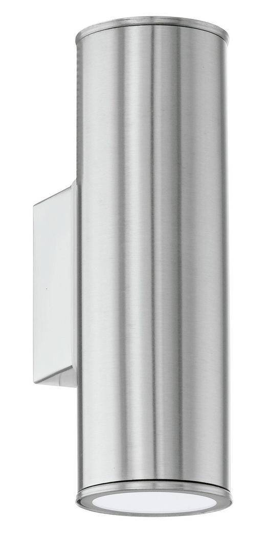 AUßENLEUCHTE - KONVENTIONELL, Metall (20/6,5/9,5cm)