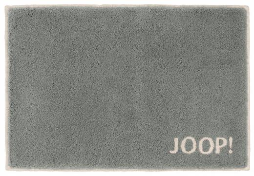 BADTEPPICH  Graphitfarben  60/90 cm - Graphitfarben, Basics, Kunststoff/Textil (60/90cm) - Joop!