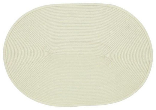 TISCHSET Textil - Beige, Basics, Textil (30/45cm) - Homeware