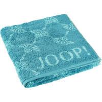 HANDTUCH 50/100 cm - Türkis, Basics, Textil (50/100cm) - Joop!